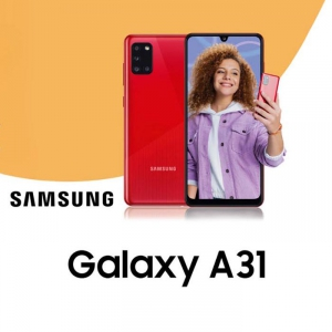 Смартфон SAMSUNG A31